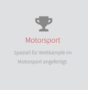 Motorsport Rennsitze aus 29693 Hodenhagen