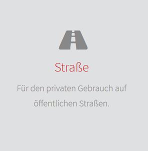 Strassen Rennsitze für  Nordrhein-Westfalen